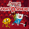 Adventure Time Fight-o-Sphere